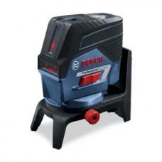 Лазерный нивелир Bosch GCL 2-50 C + RM2 (12 V) +LBo (0601066G03)