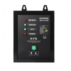 Автопуск Hyundai ATS BASIC 10-380 с модулем GSM