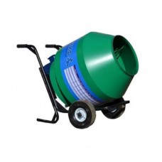 Бетономешалка Скиф БСМ 140П (объем 140 литров)