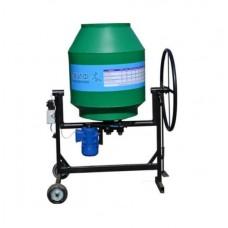 Бетономешалка Скиф БСМ 180П (объем 180 литров)
