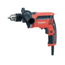 Дрель ударная Makita M8103KX2 + комплект ручного инструмента (M8103KX2)