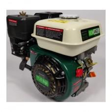 Двигатель бензиновый Iron Angel Favorite 212-T/25 (2001115)