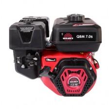 Двигатель бензиновый Vitals Master QBM 7.0s (119629)