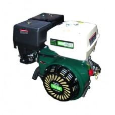 Двигатель бензиновый Iron Angel FAVORITE 420-S/25 (2001154)