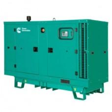 Дизельная электростанция Cummins C28 D5