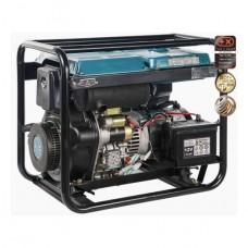 Дизельный генератор Konner & Sohnen KS 9102HDE-1/3 atsR (двигатель EURO II)