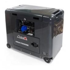 Дизельный генератор Matari MDA7000SE +ATS
