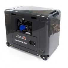 Дизельный генератор Matari MDA9000SE