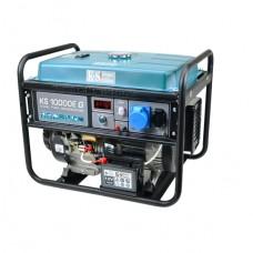 Двухтопливный генератор Konner & Sohnen KS 10000E G