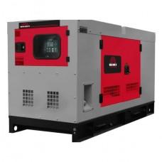 Генератор дизельный Vitals Professional EWI 50-3RS.130B (119341)