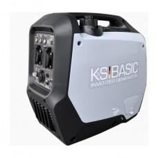Инверторный генератор Konner & Sohnen KSB 22i S