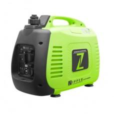 Инверторный генератор Zipper ZI-STE2000IV