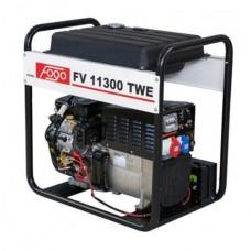 Сварочный генератор Fogo FV11300TWE (34391)