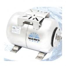 Гидроаккумулятор нерж сталь 24л Vitals aqua UTHS 24 (70499T)