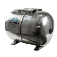 Гидроаккумулятор нерж сталь 50л Vitals aqua UTHS 50 (87694T)