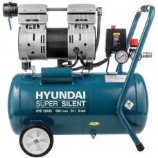 Компрессор безмасляный Hyundai HYC 1824 S
