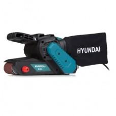Ленточная шлифовальная машина Hyundai BS 910