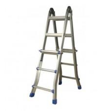 Лестница шарнирная Кентавр 4х3м (44669)