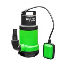 Дренажный насос для грязной воды Zipper ZI-DWP900