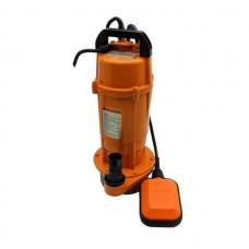 Насос погружной дренажный для чистой воды Powercraft QD 500f (121661)