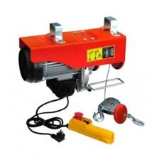 Тельфер электрический Forte FPA 1000 (37690)