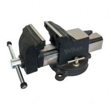 Тиски слесарные Vulkan MPV1-250  поворотные 250 мм (16813)