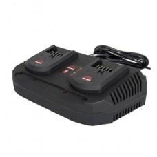 Зарядное устройство для аккумуляторов Vitals Professional LSL 1835-2P SmartLine (120284)