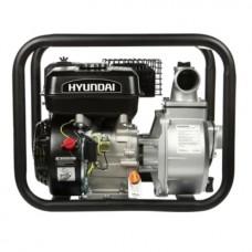Пожарная мотопомпа высокого давления (пожарная) Hyundai HYH 53-80