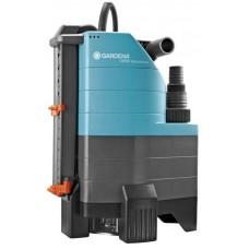 Насос дренажный для грязной воды Gardena Aquasensor Comfort 13000