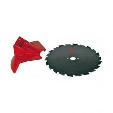 Зубчатый диск с защитным щитком-упором Solo by AL-KO (126666)