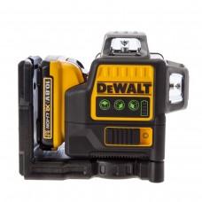 Лазер DeWalt DCE0811D1R
