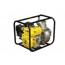 Бензиновая мотопомпа для чистой воды Кентавр ЛБМ80