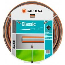 """Шланг Gardena Classic (3/4"""") 50 м (18025-20.000.00)"""