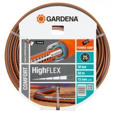"Шланг Gardena Highflex (1/2"") 50 м (18069-20.000.00)"
