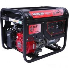 Генератор бензиновый AGT 3501 HSB TTL