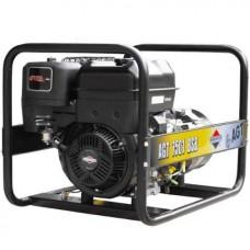Генератор бензиновый AGT 7501 BSB SE