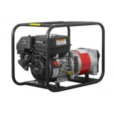 Генератор бензиновый AGT 3501 KSB SE