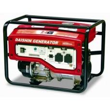 Генератор бензиновый Daishin SGB3001Ha
