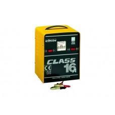 Профессиональное зарядное устройство Deca CLASS 16A