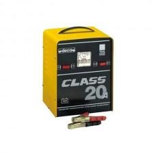 Профессиональное зарядное устройство Deca CLASS 20A