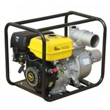 Бензиновая мотопомпа для чистой воды КЕНТАВР КБМ100
