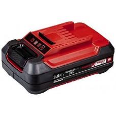Аккумулятор Einhell 18V 2,6 Ah Power-X-Change (4511436)
