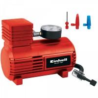 Автомобильный компрессор Einhell CC-AC 12 V (2072112)