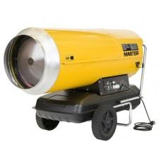 Дизельный нагреватель воздуха Master B 360
