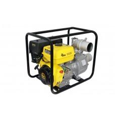 Мотопомпа бензиновая Кентавр КБМ100П