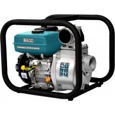 Мотопомпа для чистой воды Konner & Sohnen KS 80
