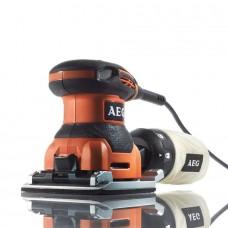 Виброшлифовальная машина AEG FDS 140