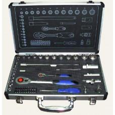 Автомобильный набор инструментов Utool (54 шт.)