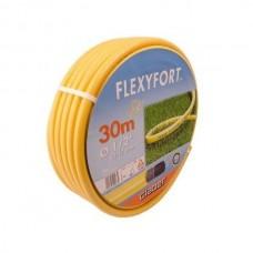 """Шланг Claber FLEXYFORT (1/2""""-30 м) (90670000)"""
