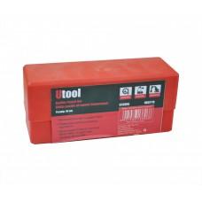 Клеймо буквенное размером 10 мм Utool UKLP/10